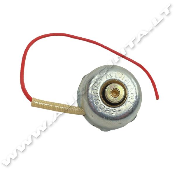 Elektromagnetinis dujų paleidėjas 12V  ROMANO